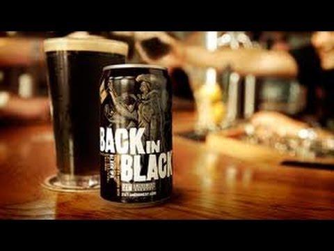 Back in Black IPA