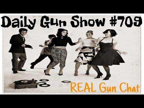 Daily Gun Show #709