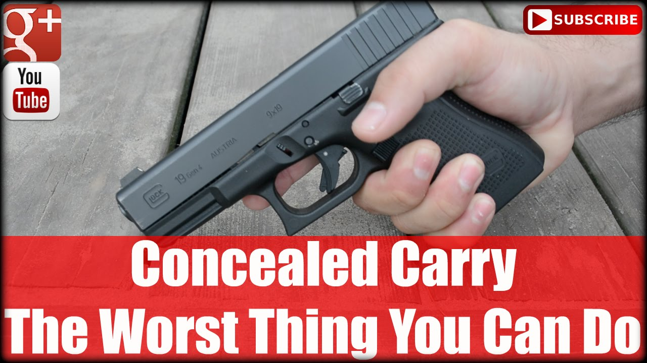 b6dfb57298 Concealed Carry  Train like you Fight or Die