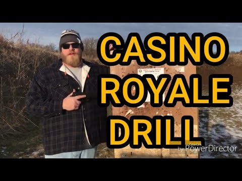 Drill of the Month December 2018