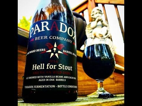 HELL FOR STOUT