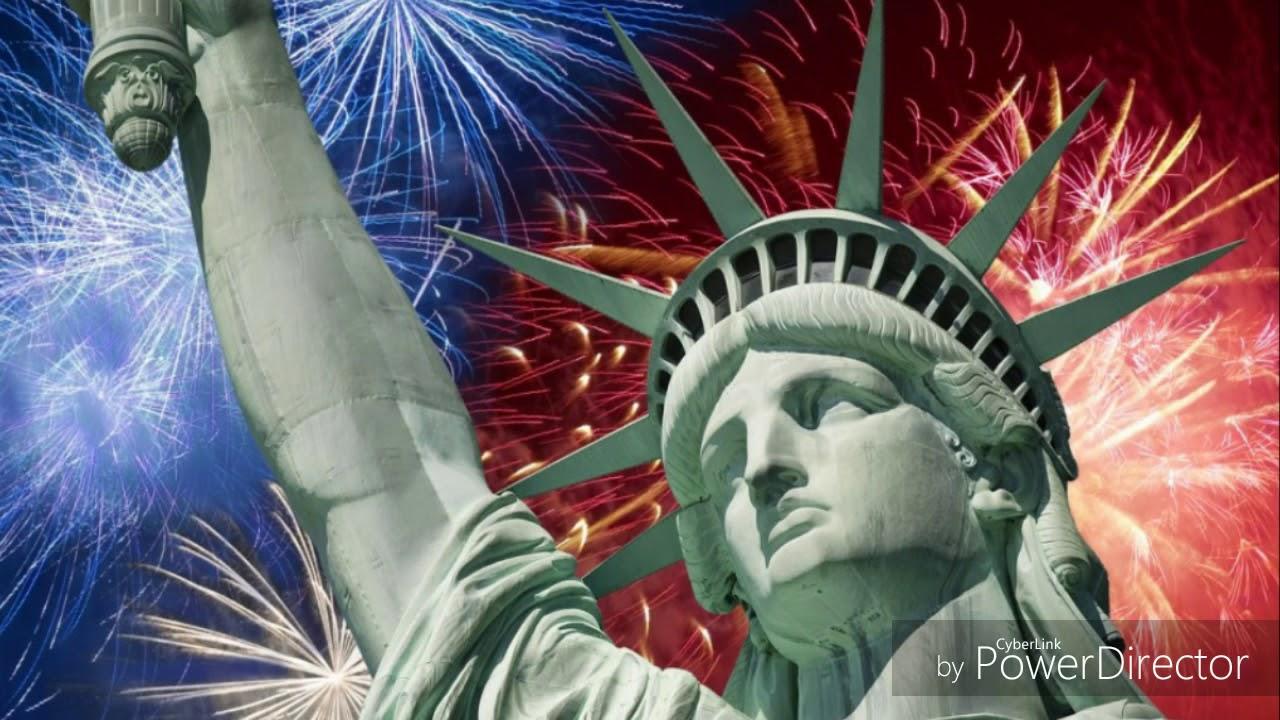 Happy Freedom Day America!