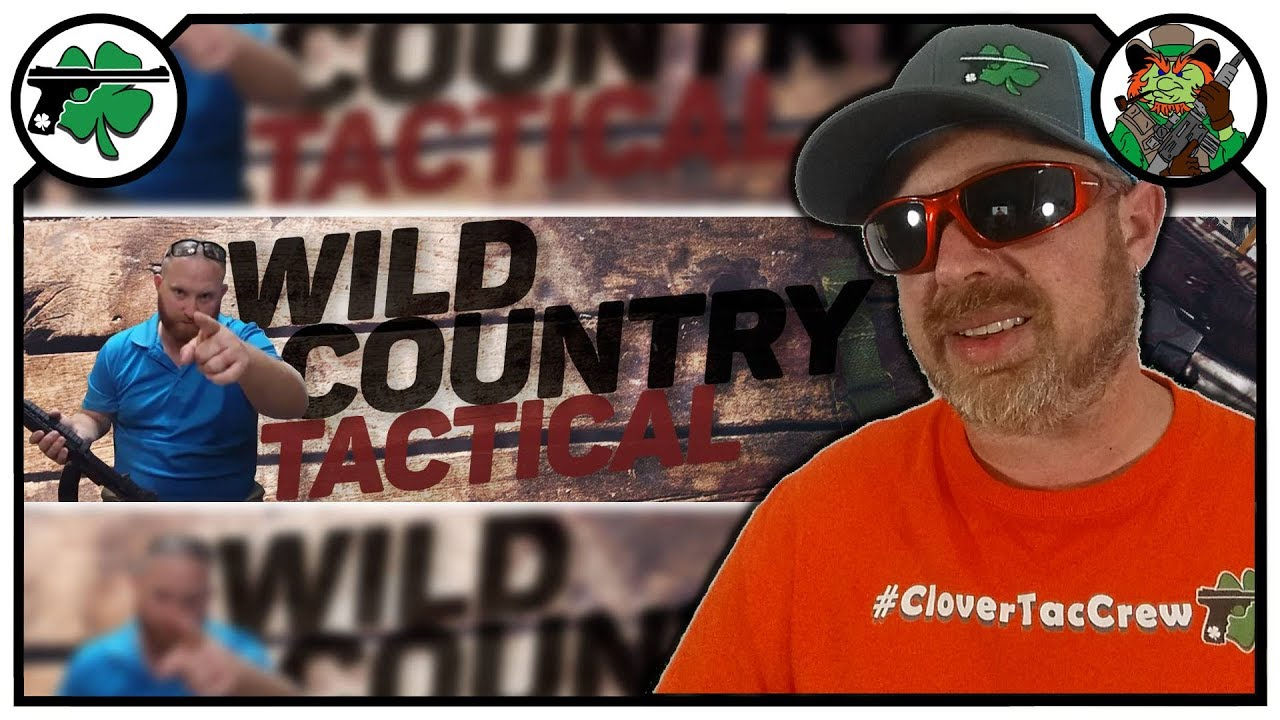 Who Is Wild Country Tactical?