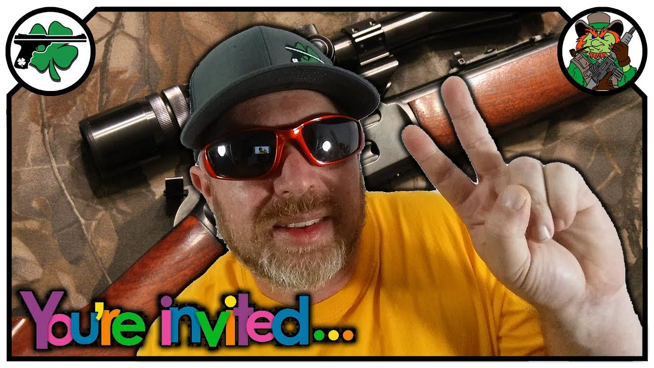 Firearm Friday Podcast Guest Invitation
