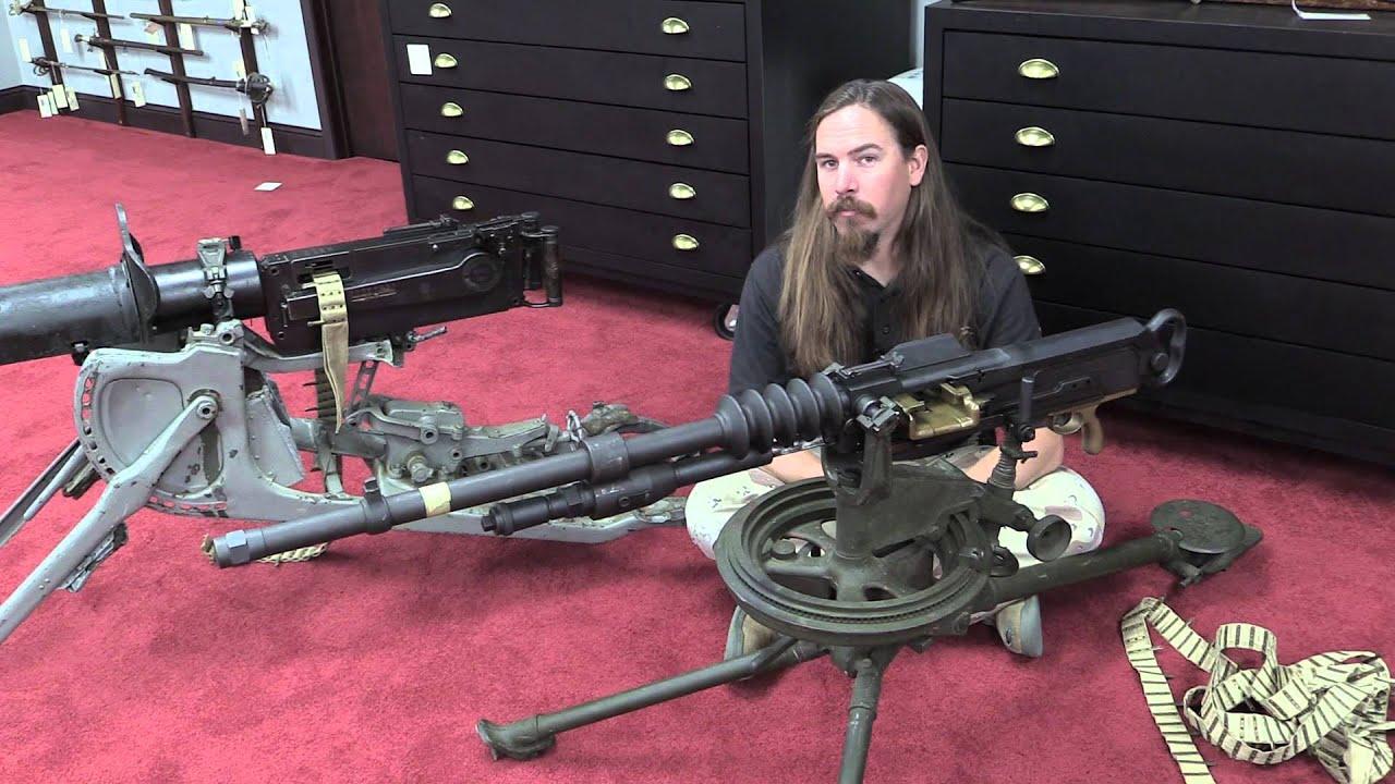 Heavy Machine Guns of the Great War