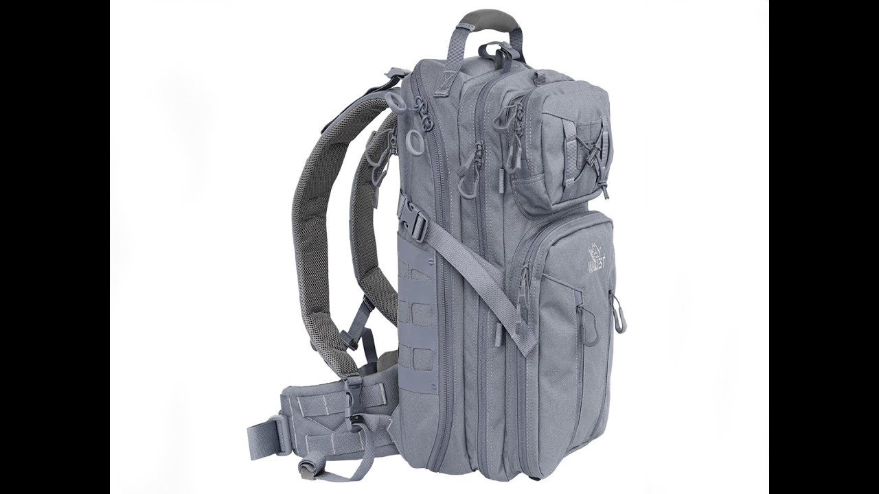 Vanquest Gear FALCONER-30 Backpack #447