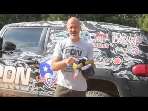 2013 Personal Defense Network Training Tour Update #5