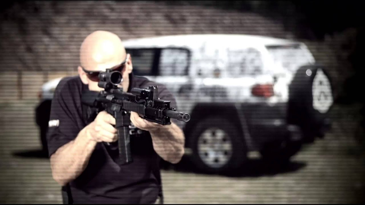 2012 Daniel Defense Video Series: The Importance of Free Floated Barrels
