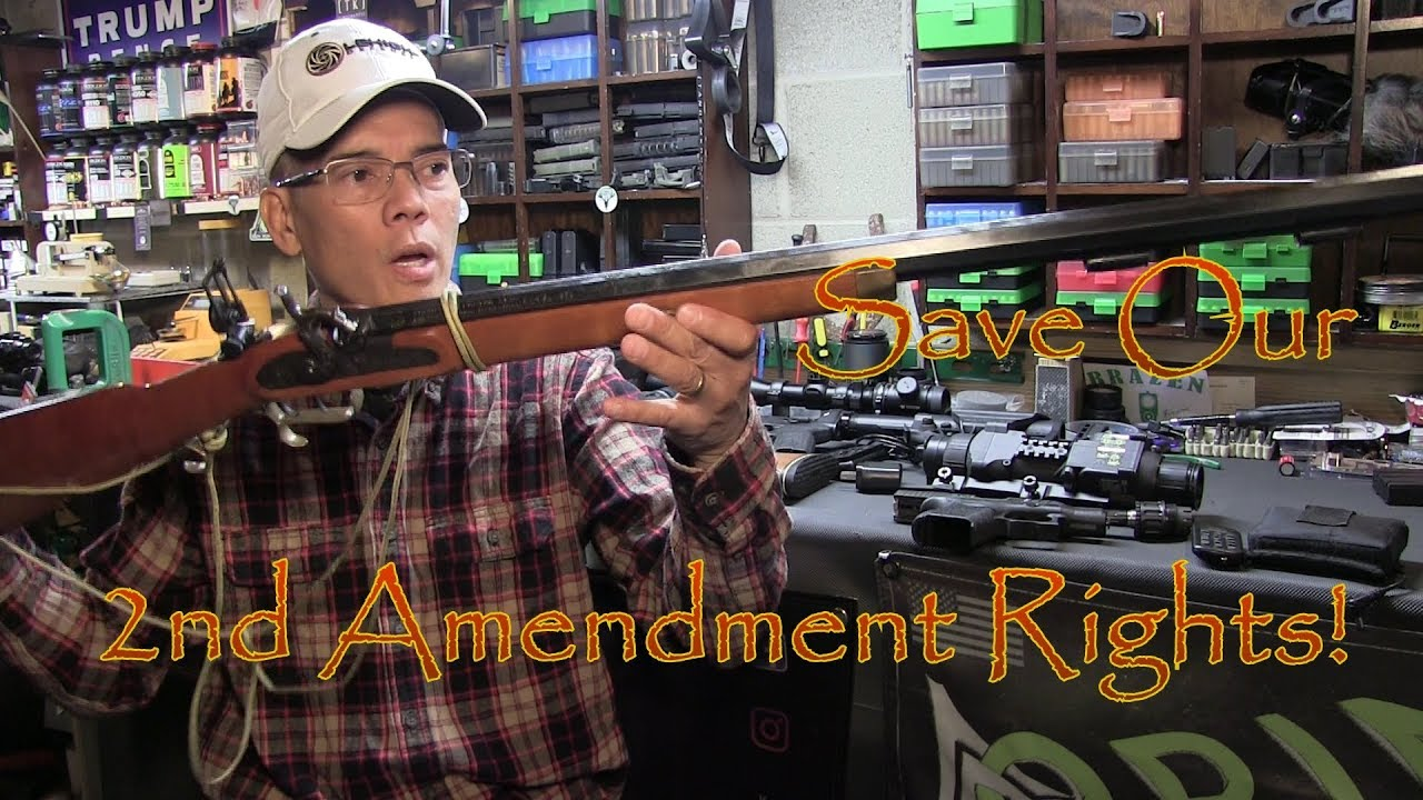 Call You Representatives To Save Our 2nd Amendment Rights 2017