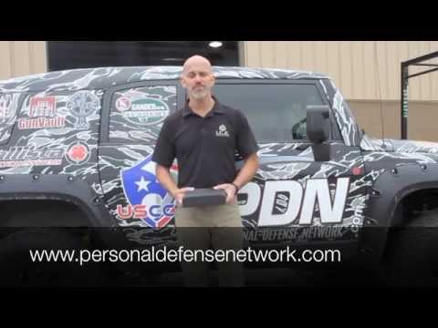 2013 PDN Training Tour Update #2: Rights & Responsibilities