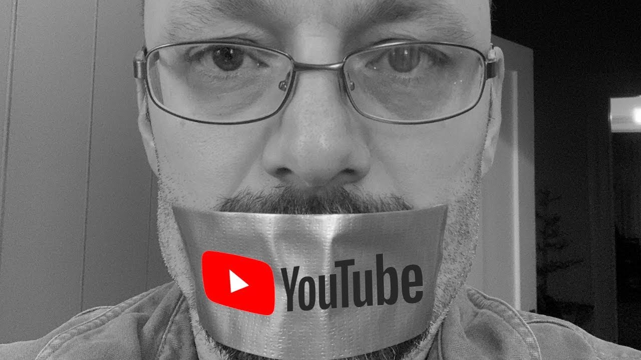 Does YouTube Respect Freedom of Speech?