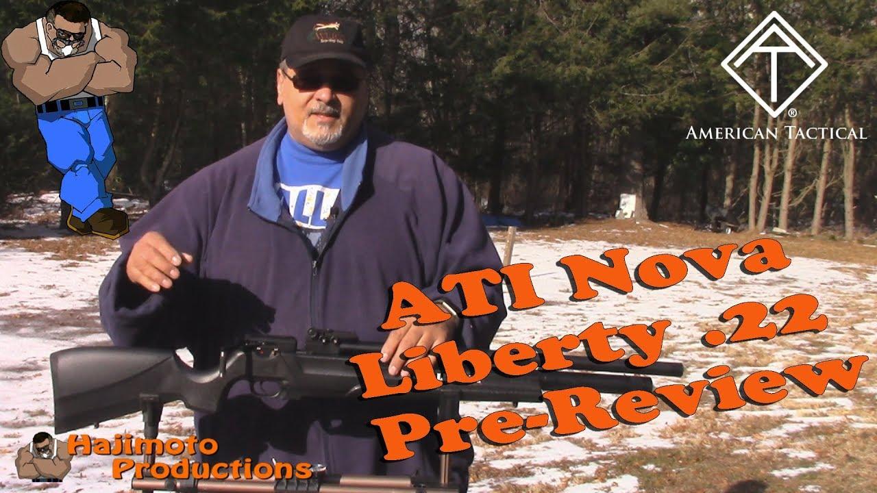 ATI Nova Liberty: Pre-Review