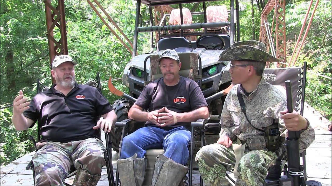 Alabama Hog Control and Archersparadox2020 The Bridge Part V Hog Hunting Methods 2 Memorial Day Week