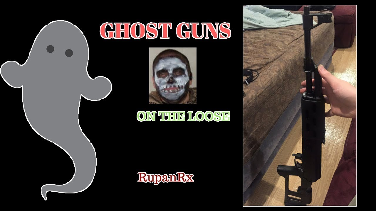 E2M: Ghost Gun Epidemic and the Giffords Group