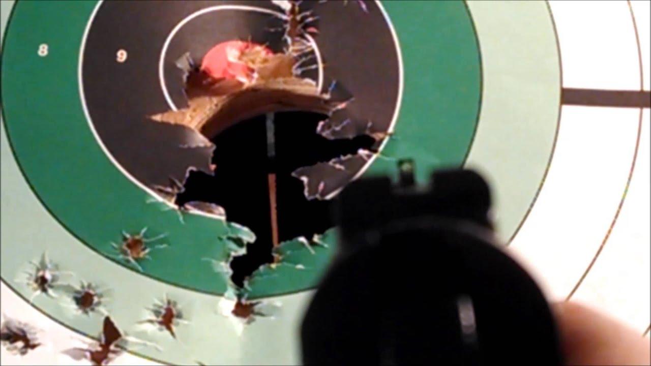 American Made Para Expert Commander 1911 Shooting Update *