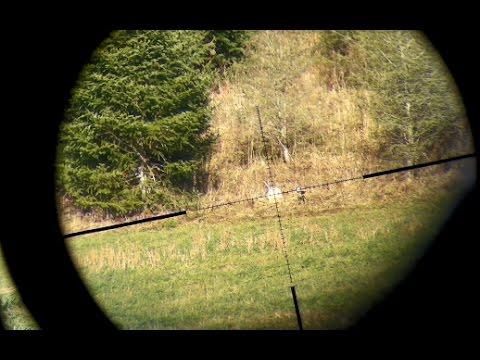 Scopecam Trial 1 Lehigh Defense 194 Maximum Expansion on a 207 Yard Boulder