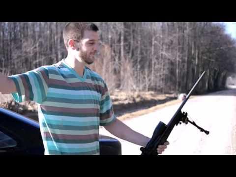 Gun Father - Zombie Fish Won't Die