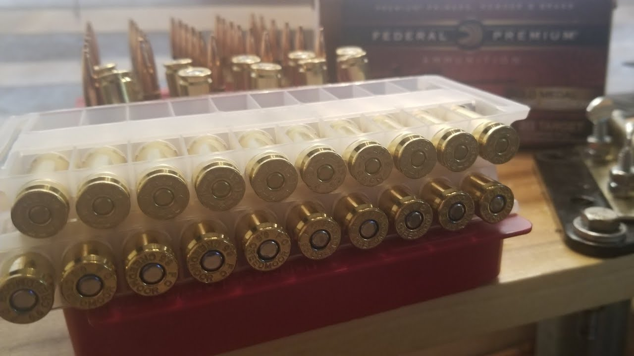 Small Rifle Primed vs Large Rifle Primed Brass for 6.5 Creedmoor. Benefits or disadvantages?