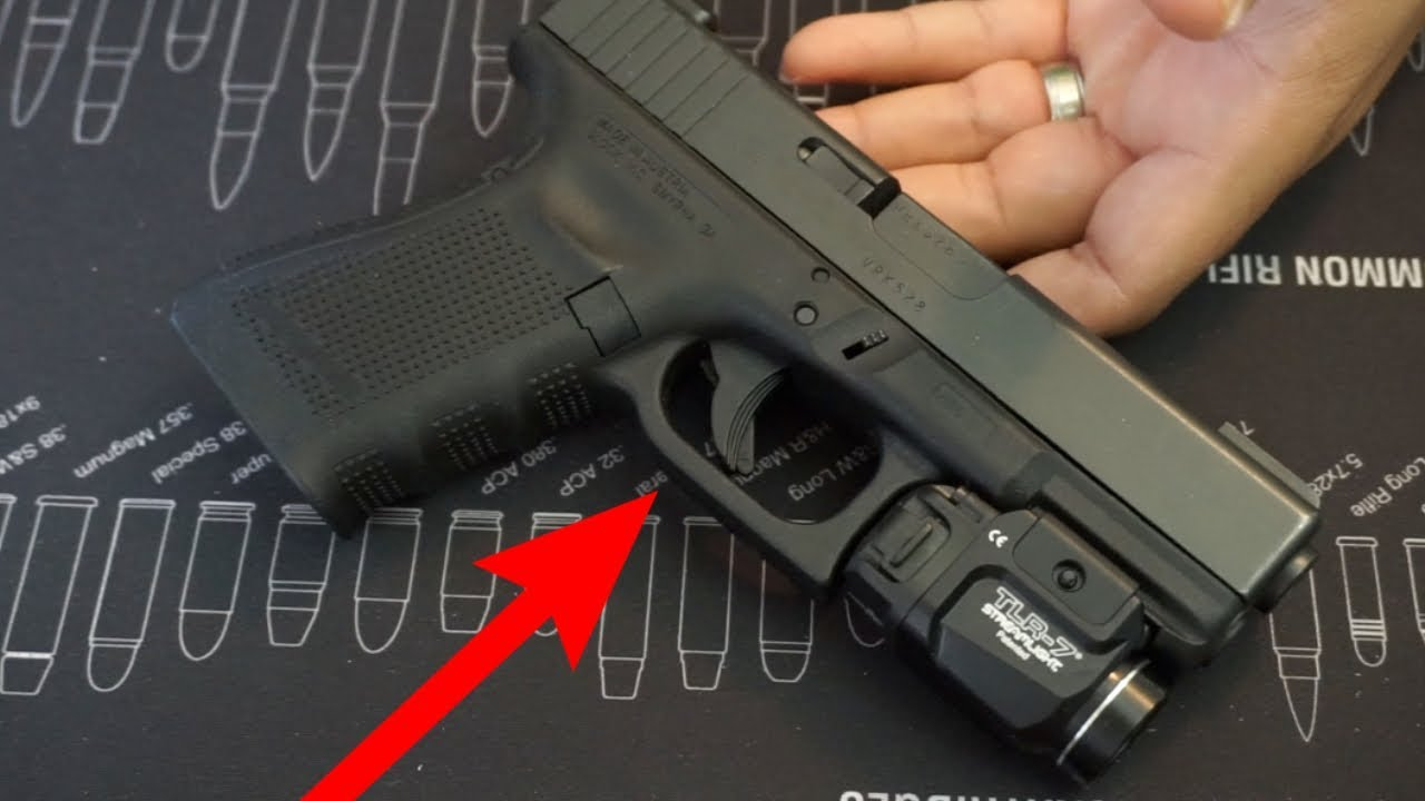 Why the Glock 19 is BETTER than the Glock 48!