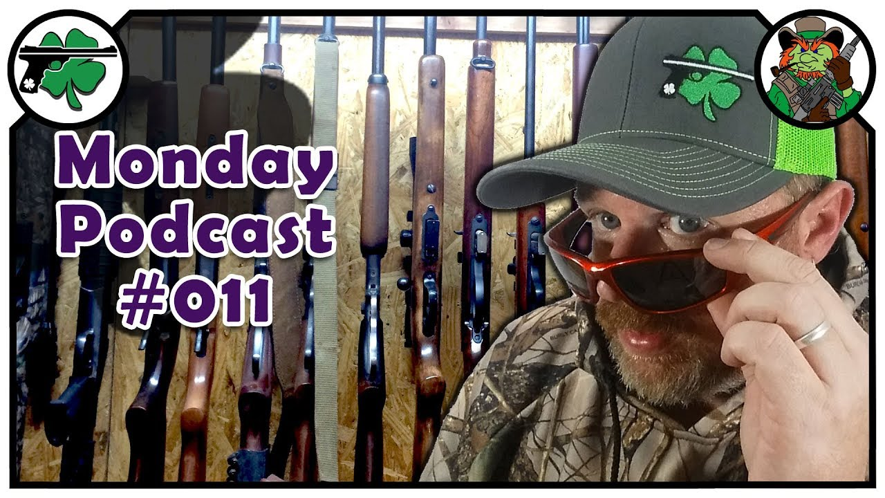 The Monday Podcast #011