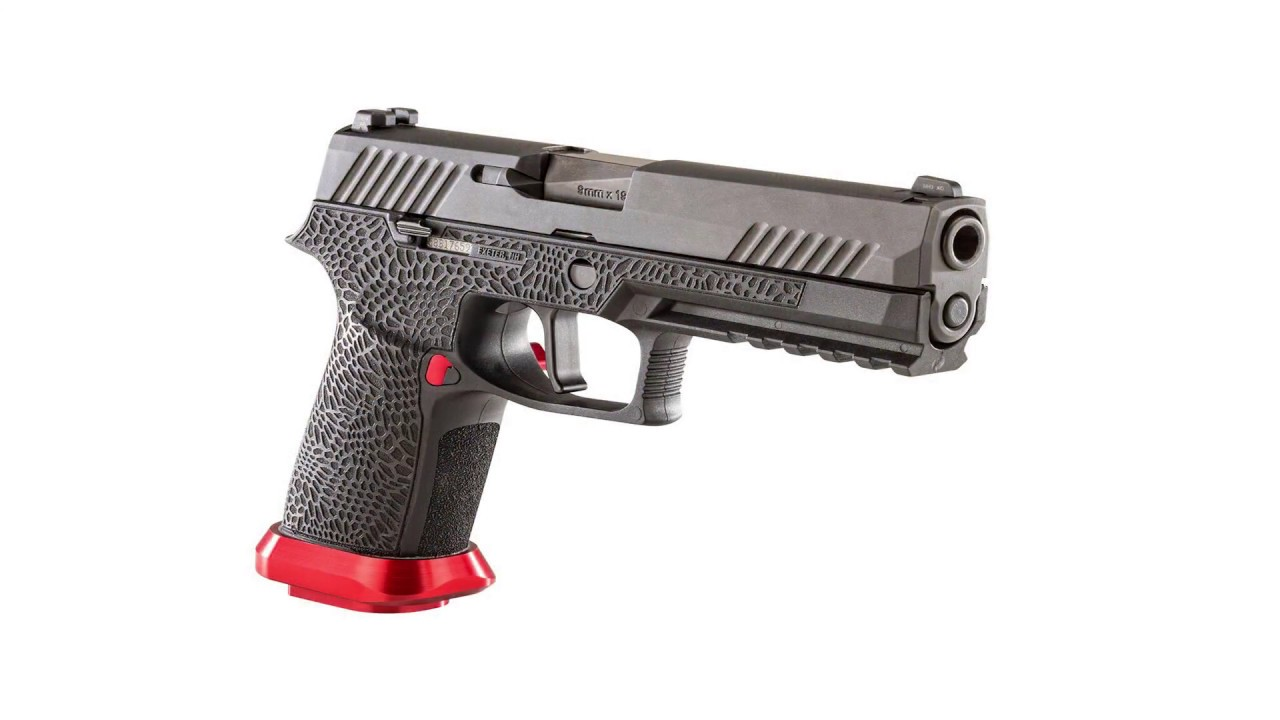 More Christmas gift Ideas from Gun Stock Reviews  #232