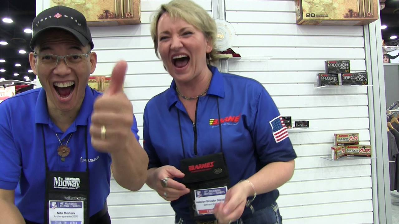Bloopers and Outtakes 2016 NRA Annual Meetings and Exhibits by Nito Mortera