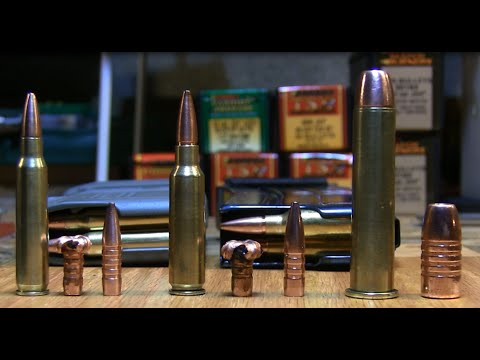 Barnes Bullets TSX #DRT Dead Right There by Nito Mortera with Archersparadox2020