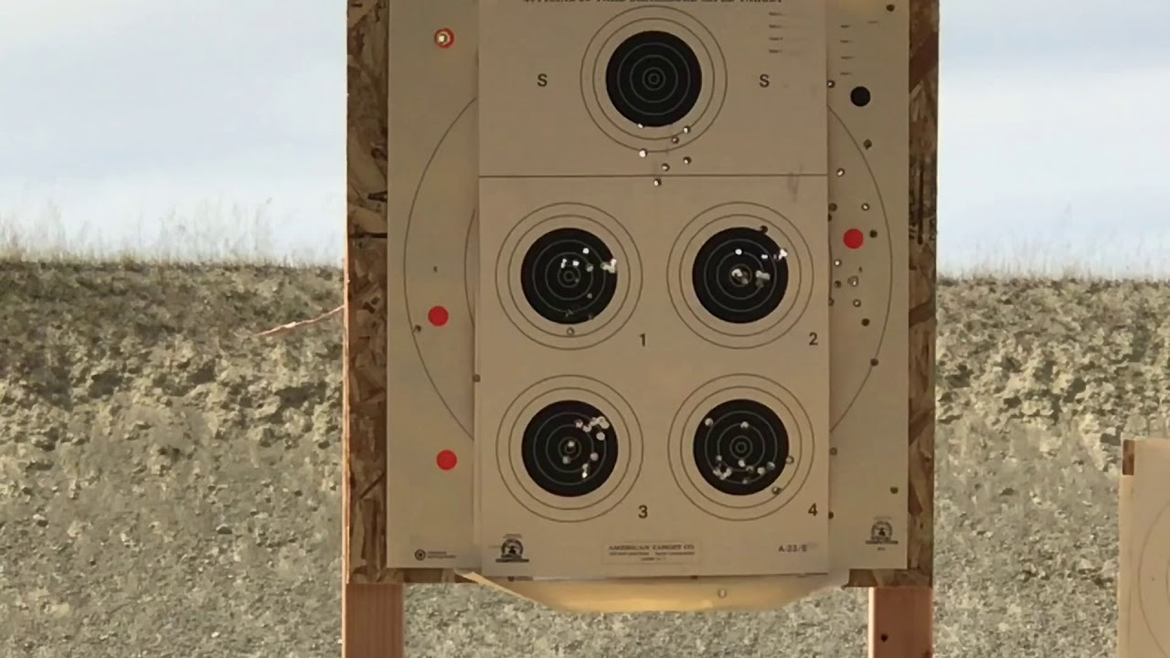 Shooting my colt trooper 357 mag with zinc bullets