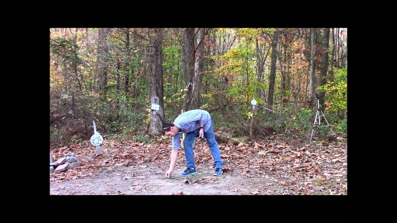 The GunFather Trick Shot Tuesday Flying Quick Draw from IWB Concealment