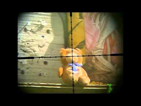 Benjamin Discovery  22 PCP Slow Motion 600 frames per sec Part II