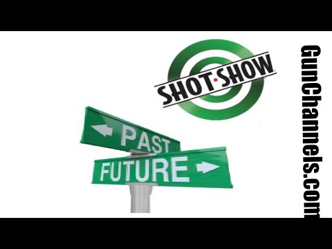 SHOT Show History Chat - Friday 18th at 8pm EST