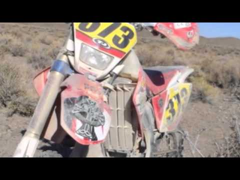 I.C.E. Motorsports 2010 Vegas to Reno Off Road Race Experience