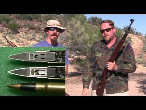 InRange: Exploding WWII Sniper Ammo (Trailer)