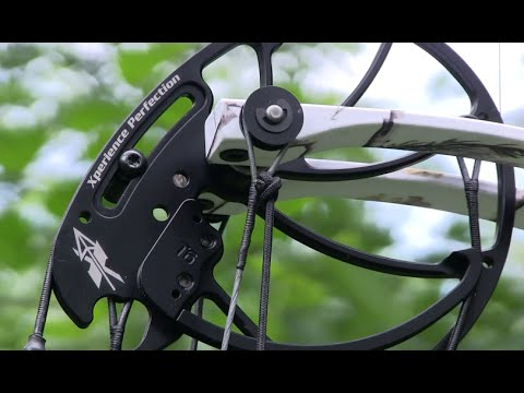 2015 Xpedition Archery Xcentric by Nito Mortera with Archersparadox2020 Outdoors Adventures