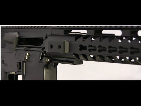 300 AAC Blackout CBC Industries Upper Assembly