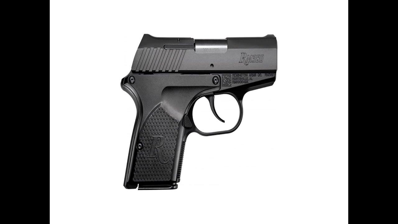 The Remington RM 380  #201