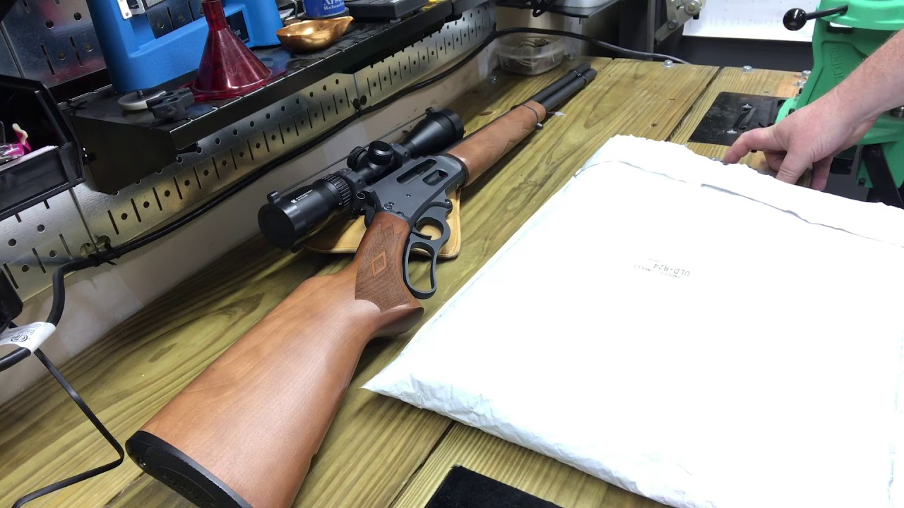 Coats Brothers Firearms 350 GAW Runnerup