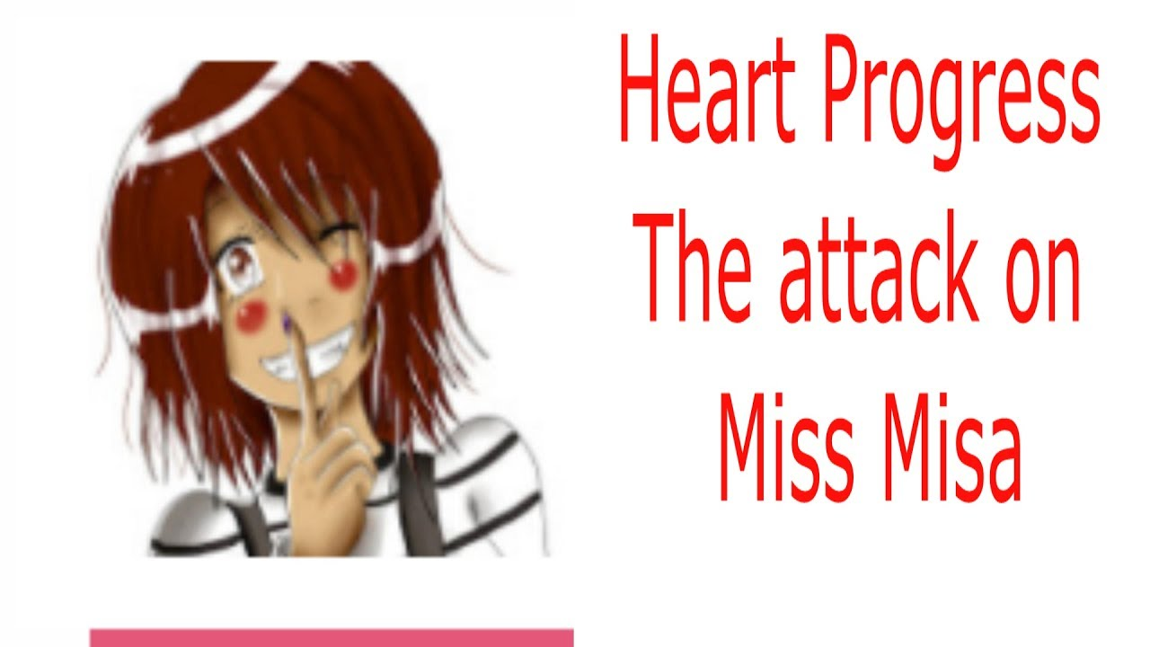 Heart Progress The attack on Miss Misa #gunrights #guncontrol #GunsSaveLives #2A #constitution