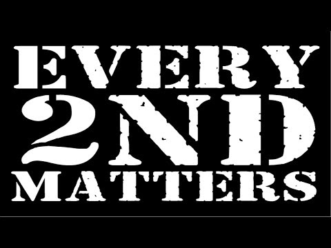 Jan 2019 - Every 2nd Matters - Get Involved Grass Roots Second Amendment Advocacy