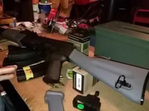 Deal alerts, AK Pmags, AK Grips Midway USA