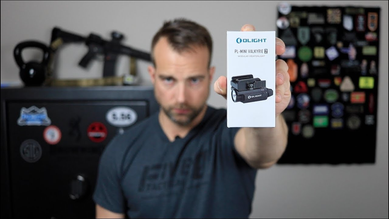 ***NEW*** Olight PL Mini 2