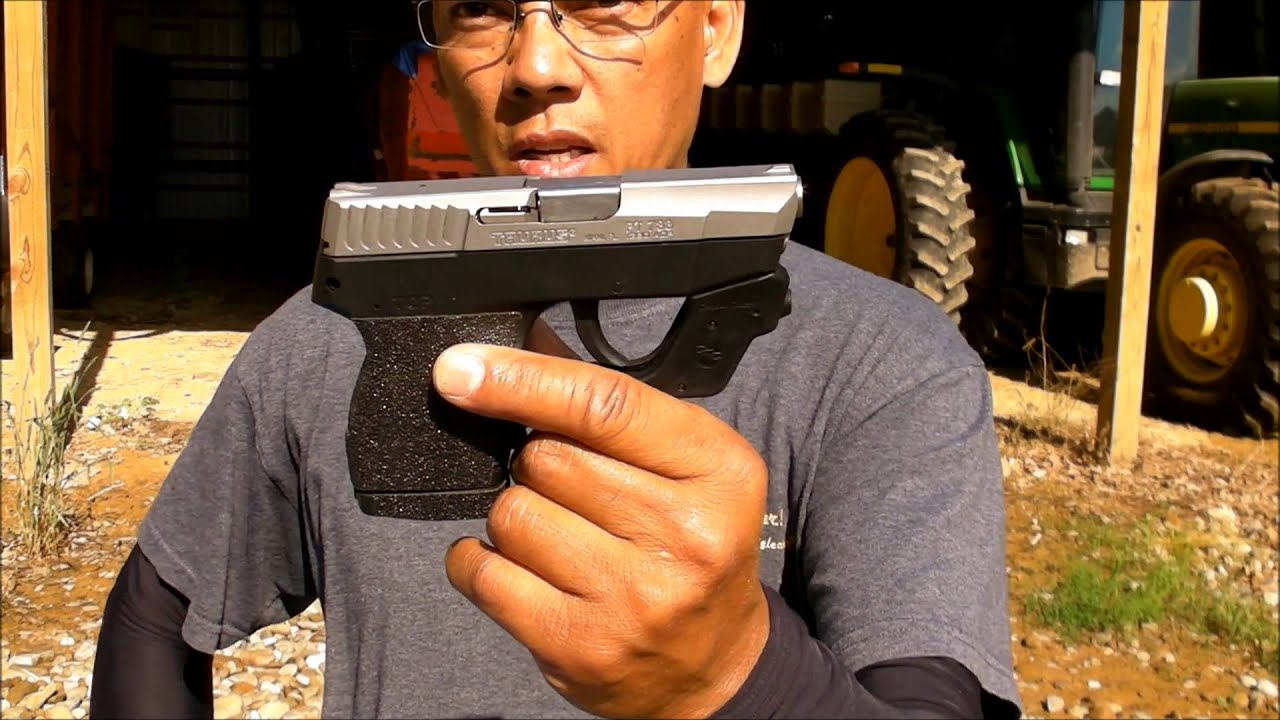 ArchersParadox and The Three Bears Taurus PT1911 PT709 Slim PT738 TCP