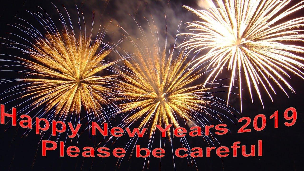 Happy New Years 2019 Please be careful Via @RunNGunsNews