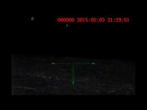 Sightmark Photon 4 6 X Digital Night Vision Scope Full Moon with IR by Nito Mortera