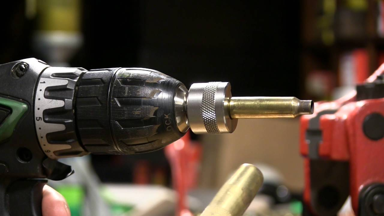 Annealing Brass Reloading Tip #12  by Nito Mortera