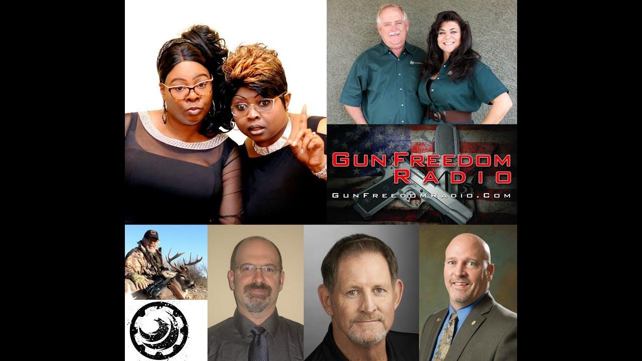Gun Freedom Radio Episode 106 Hour 1; The Economy of Tyranny