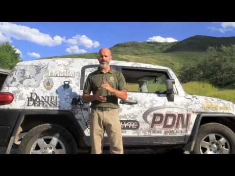 PDN Tour Update #10: Emergency Response to Gun Shot Wound on Range