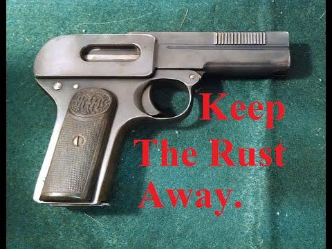 Cheap Gun Safe Moisture Control!