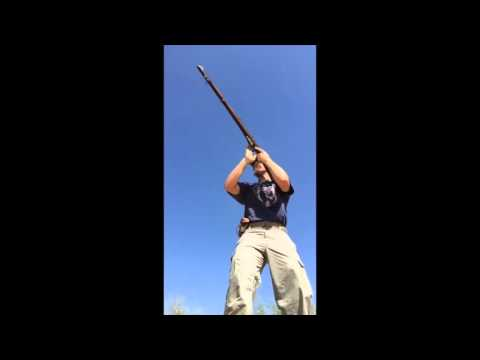 SMLE Speed Drill, Left Handed