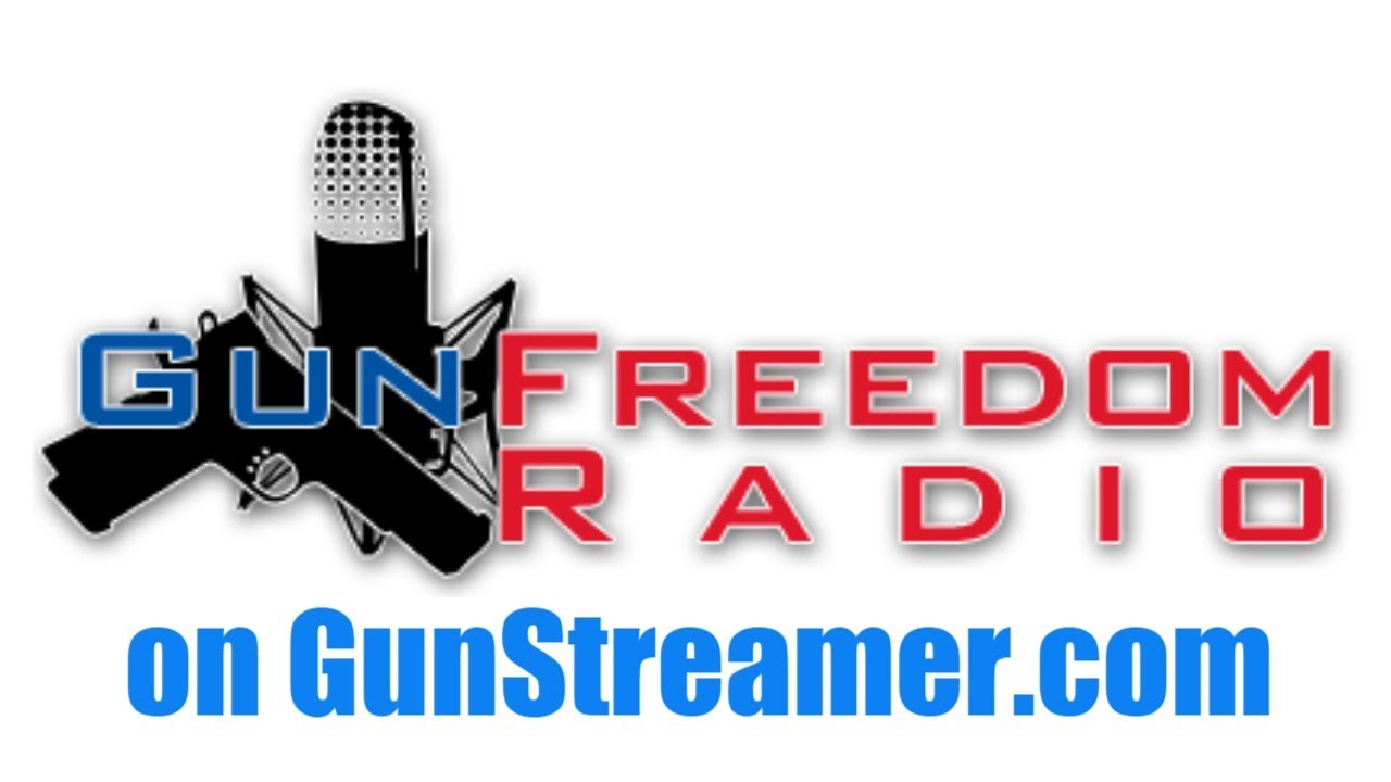 Gun Freedom Radio on GunStreamer
